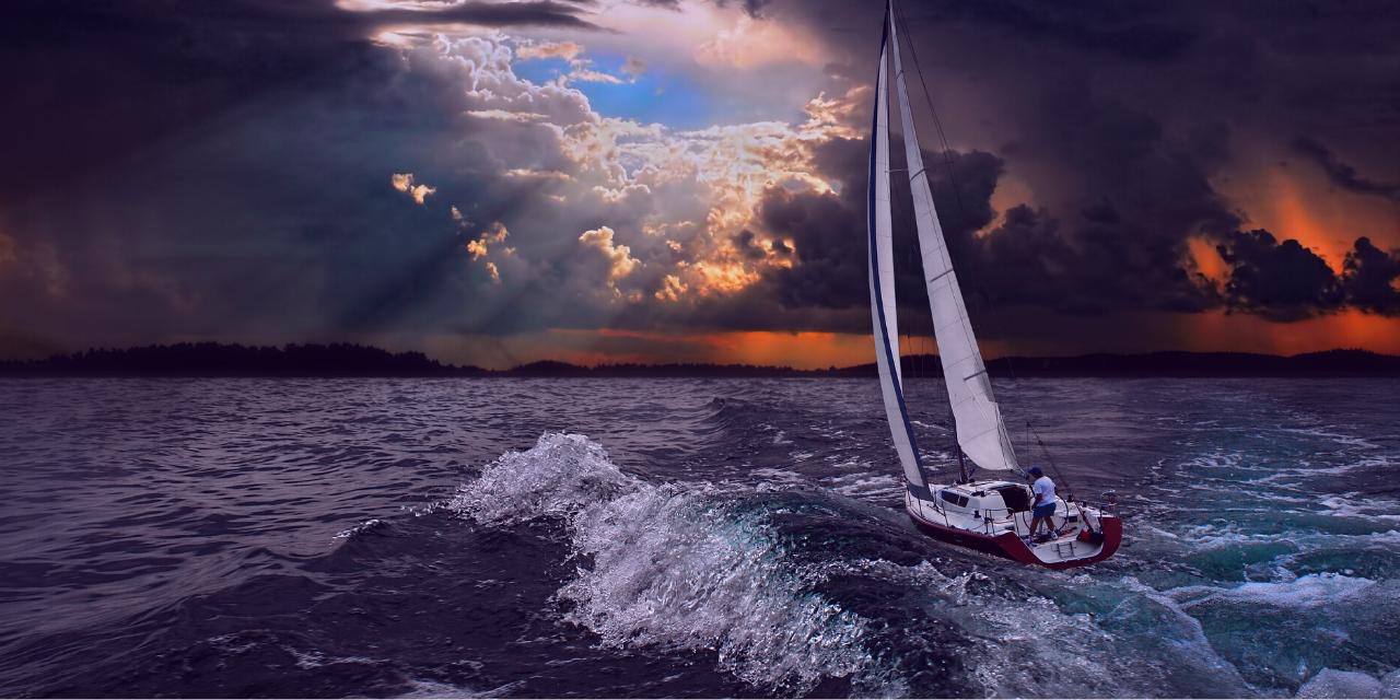 Blob Navigating telco turbulence lessons for vendor marketing