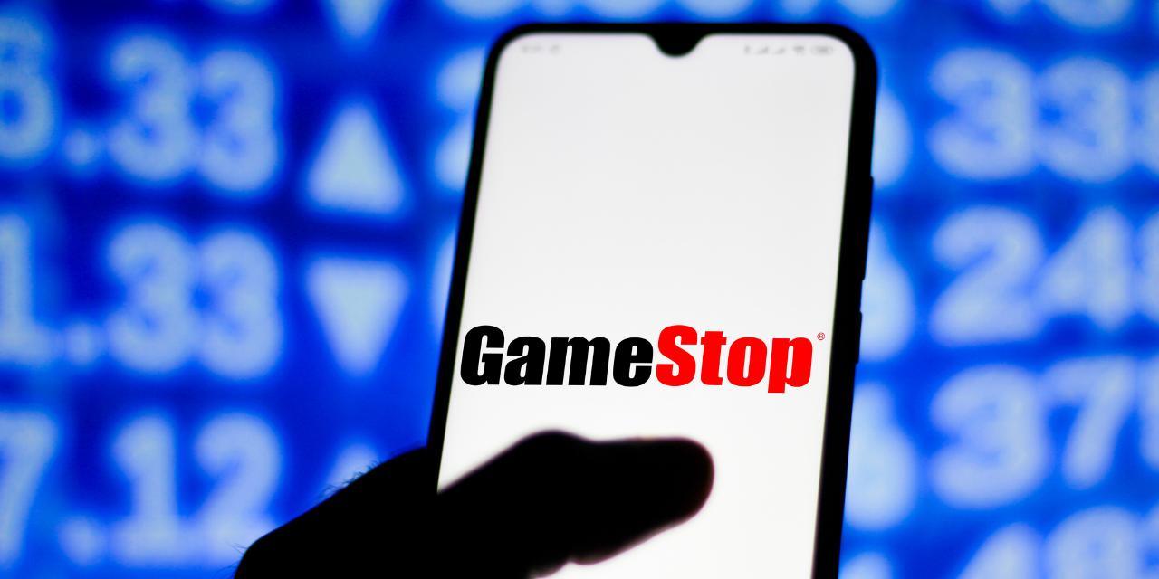 CCgroup Blog The GameStop and Robinhood saga from a B2B tech PR perspective