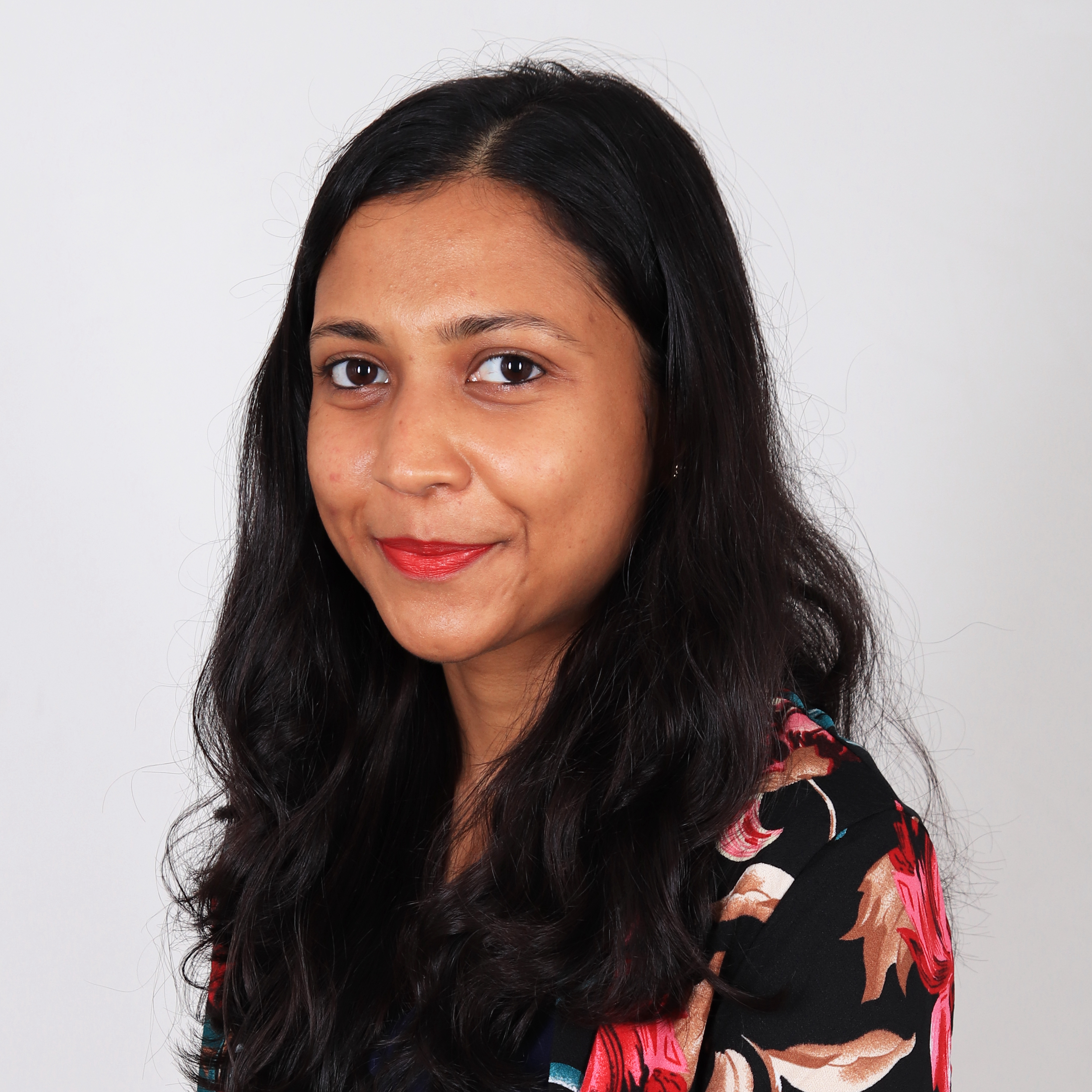 Picture of Charmaine Pereira