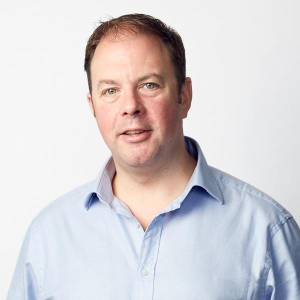 Picture of Duncan McKean